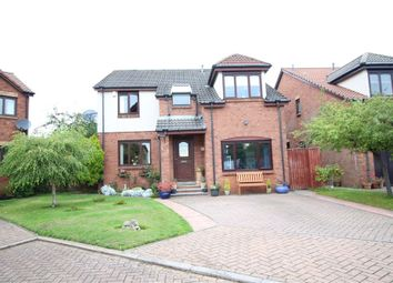 Thumbnail 5 bed detached house for sale in Marywell, Kirkcaldy, Fife