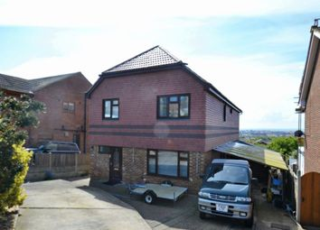 Thumbnail 7 bed detached house for sale in Queenborough Drive, Minster On Sea, Sheerness