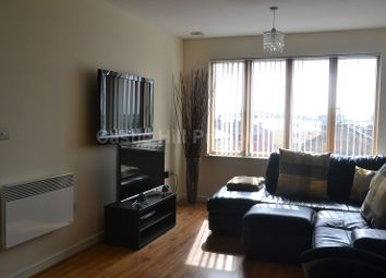 Thumbnail 1 bed property to rent in Luminosity Court, West Ealing, London.