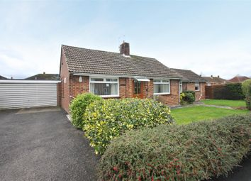Thumbnail 3 bedroom detached bungalow for sale in Three Acres, Horsham
