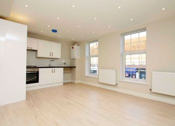 Thumbnail 1 bed flat to rent in Park House, High Street, Ruislip Manor