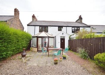 Thumbnail 3 bed cottage for sale in Stable Farmhouse, Stable Farmhouse Station Road, Penshaw, Houghton-Le-Spring.
