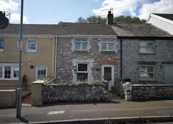 Thumbnail 2 bed cottage for sale in Glen Road, Norton, Swansea