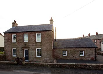 Thumbnail 3 bed detached house for sale in Aspatria, Wigton