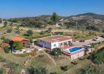 Thumbnail 3 bed detached house for sale in Tolox, Málaga, Andalusia, Spain