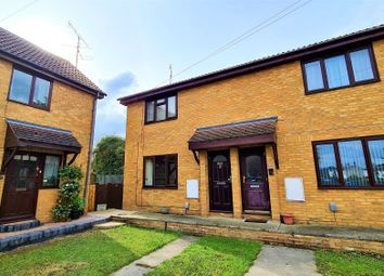 Thumbnail 1 bed flat for sale in Mapleleaf Gardens, Wickford, Essex