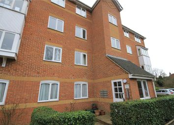 Thumbnail 2 bed flat to rent in Hereford House, Ascot Court, Aldershot, Hampshire