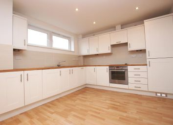 Thumbnail 2 bedroom flat to rent in Cubitt Way, Peterborough