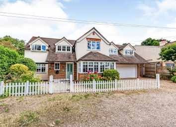 Thumbnail 4 bed detached house for sale in Sunray Estate, Sandhurst