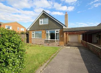 Thumbnail 4 bed detached bungalow for sale in Falmouth Avenue, Fleetwood, Lancashire