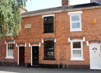 Thumbnail 2 bed terraced house for sale in Bromyard Terrace, Worcester