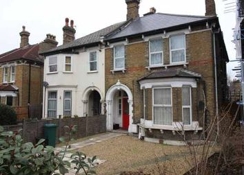 Thumbnail 4 bed maisonette for sale in 146 Beckenham Road, Beckenham, Greater London