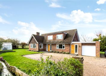 4 bed detached house for sale in Fifield Road, Fifield, Maidenhead, Berkshire SL6