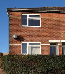 Thumbnail 4 bed semi-detached house to rent in Bridge Road, Southampton