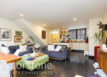 Thumbnail 3 bed maisonette for sale in Prusom Street, Wapping, London
