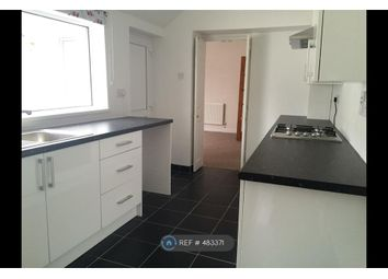 Thumbnail 3 bed terraced house to rent in Gilbert Crescent, Llanelli