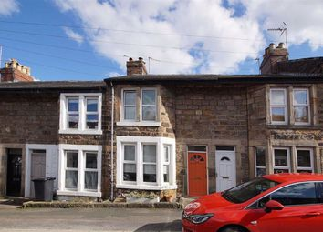Thumbnail 2 bed terraced house for sale in Regent Avenue, Harrogate, North Yorkshire