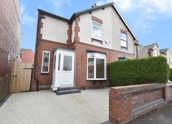 Thumbnail 3 bed semi-detached house for sale in Third Avenue, Wakefield