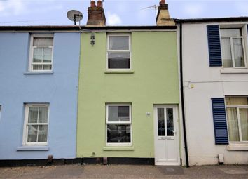 Thumbnail 2 bed terraced house for sale in Station Road, Worthing, West Sussex