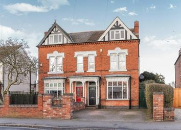 Thumbnail 5 bedroom semi-detached house for sale in New Road, Water Orton, Warwickshire, West Midlands