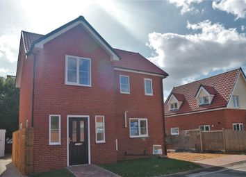 Thumbnail 3 bed detached house for sale in House Pattrick's Lane, Dovercourt, Harwich