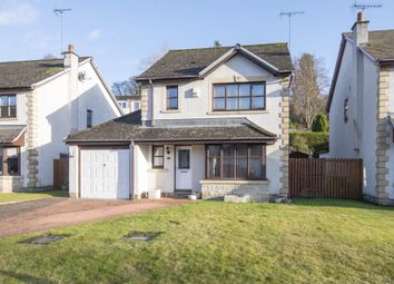 Thumbnail 3 bed detached house for sale in Allan Walk, Bridge Of Allan