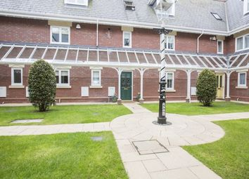 Thumbnail 4 bed town house for sale in The Avenue, Branksome Park, Poole, Dorset