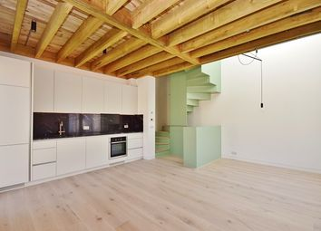 Thumbnail 2 bed semi-detached house to rent in Jeffreys Street, Camden Town