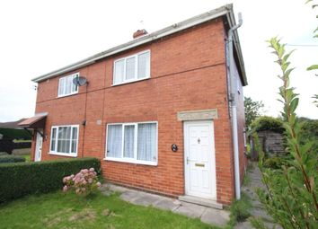 Thumbnail 3 bedroom semi-detached house for sale in Station Road, Ulceby