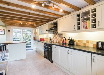Thumbnail 5 bedroom detached house for sale in Eccleriggs Lane, Broughton-In-Furness, Cumbria