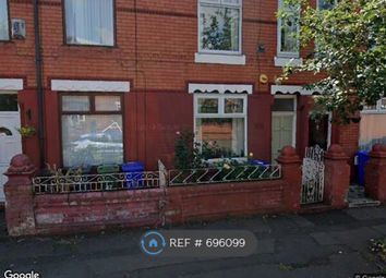 2 bed terraced house to rent in Thornton Road, Fallowfield, Manchester M14