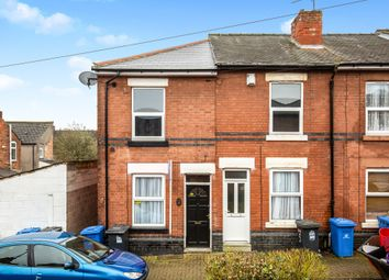 Thumbnail 2 bed property to rent in Olive Street, Derby
