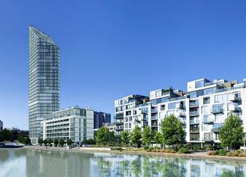 Thumbnail 1 bed flat to rent in Lexicon, Chronicle Tower, 261 City Road, London