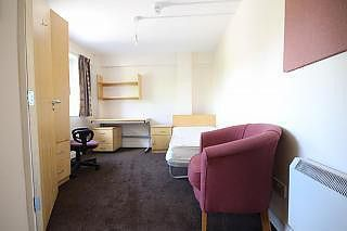 Thumbnail Room to rent in Bertha James Court, 32 Masons Hill, Bromley