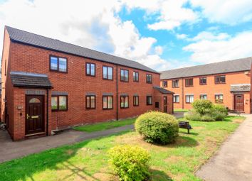 Thumbnail 2 bedroom flat for sale in Fonteine Court, Greytree Road, Ross-On-Wye, Herefordshire