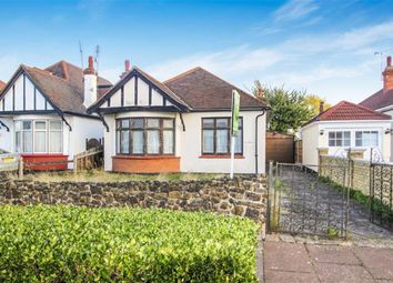 Thumbnail 4 bed detached bungalow for sale in St. James Avenue, Southend-On-Sea