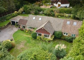 Thumbnail 5 bed detached house for sale in Cranmere, The Avenue, Worplesdon, Guildford, Surrey