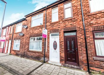 3 bed terraced house for sale in St. Oswalds Street, Hartlepool TS24