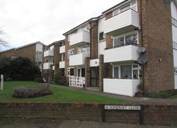 Thumbnail 2 bed flat to rent in Queens Road, Hersham