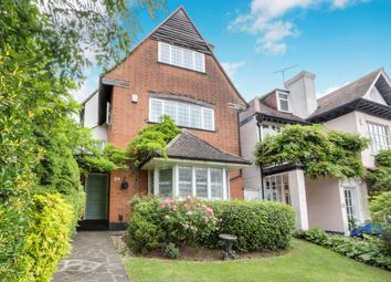 5 bed detached house for sale in Crowstone Road, Westcliff-On-Sea, Essex SS0