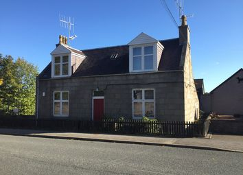 Thumbnail Commercial property for sale in School Road, Kintore, Inverurie