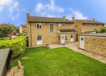 Thumbnail 4 bed detached house for sale in Ironbridge Path, Fordham, Ely