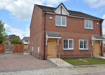 2 bed property for sale in Plot 12, Hawksmoor, Littleover/Sunnyhill, Derby DE23