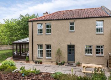 Thumbnail 4 bed detached house for sale in 6 Leithhead Farm, By Balerno / Kirknewton