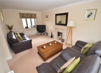 Thumbnail 4 bed detached house for sale in Calderwood Close, Shipley, West Yorkshire