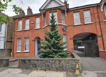 Thumbnail 4 bed semi-detached house for sale in Fallow Court Avenue, London