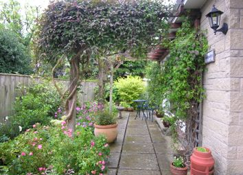 Thumbnail 2 bed detached bungalow for sale in Hillside, Rothbury, Morpeth