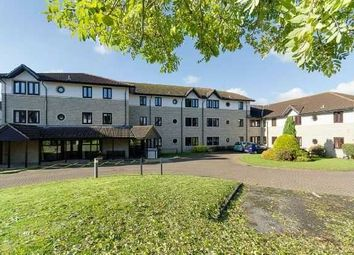 Thumbnail 1 bed flat for sale in Dunster Court, Woodborough Road, Winscombe