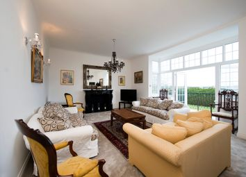 Thumbnail 3 bed flat to rent in Dollis Avenue, London
