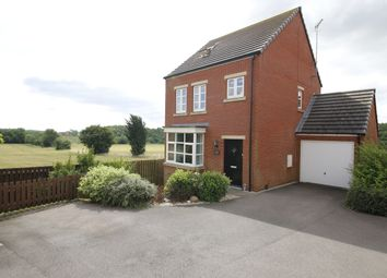 Thumbnail 4 bed detached house for sale in Lambrell Green, Kiveton Park, Sheffield
